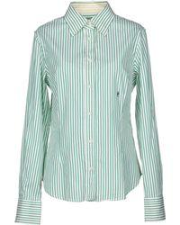 Henry Cotton's - Shirt - Lyst