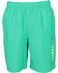 PUMA - Beach Shorts And Trousers - Lyst