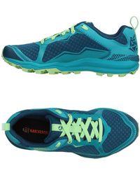 Merrell   Low-tops & Sneakers   Lyst