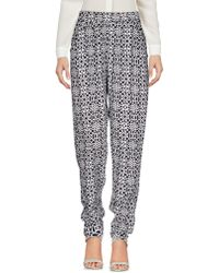 Motel Rocks - Casual Trouser - Lyst