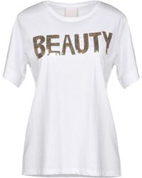 Betty Blue - T-shirts - Lyst