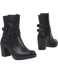 Lumberjack - Ankle Boots - Lyst