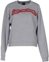 Pinko   Sweatshirts   Lyst