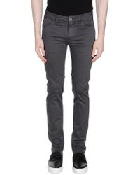 Henry Smith - Casual Pants - Lyst