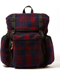 TOPMAN - Backpacks & Bum Bags - Lyst