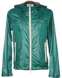 Ice Iceberg - Synthetic Down Jackets - Lyst