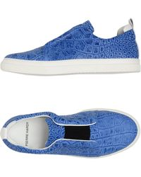 Pierre Hardy - Low-tops & Sneakers - Lyst