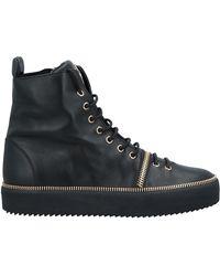 Giuseppe Zanotti - Ankle Boots - Lyst