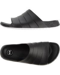 Fessura - Slippers - Lyst