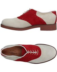G.H.BASS - Lace-up Shoes - Lyst