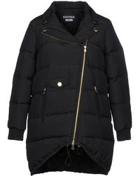 Boutique Moschino - Jackets - Lyst