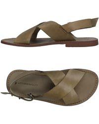 Attimonelli's - Sandals - Lyst