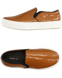 Céline - Low-tops & Sneakers - Lyst