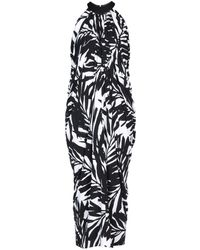 Michael Kors - 3/4 Length Dress - Lyst