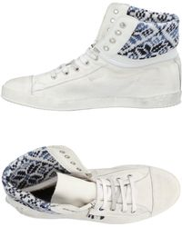 Lecrown High-tops & Trainers
