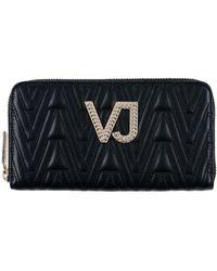 2846a637fe Portafogli e portamonete da donna di Versace Jeans a partire da 27 ...