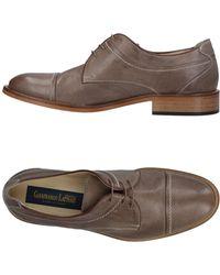 Gianfranco Lattanzi - Lace-up Shoes - Lyst