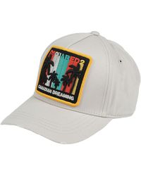 DSquared² Cappello - Neutro