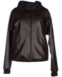 Virginia Bizzi Collection Privee - Jacket - Lyst