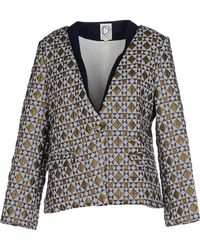 Dress Gallery - Blazer - Lyst