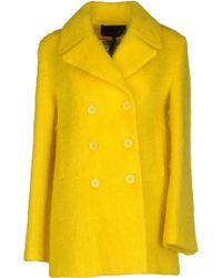 American Retro - Coat - Lyst