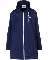 Penfield - Capes & Ponchos - Lyst