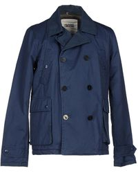 Hilfiger Denim | Coat | Lyst
