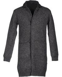 CoSTUME NATIONAL - Full-length Jacket - Lyst