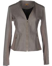 Gallery - Jacket - Lyst