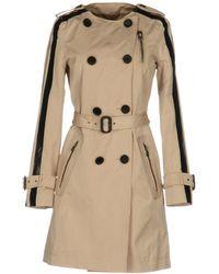 Replay - Overcoat - Lyst