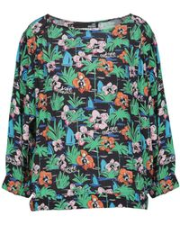 Love Moschino - Blouse - Lyst