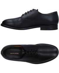 Mauro Grifoni - Lace-up Shoes - Lyst