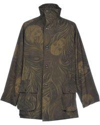 Yohji Yamamoto - Overcoats - Lyst