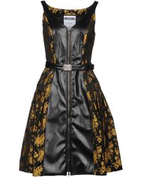 Moschino - Knee-length Dresses - Lyst