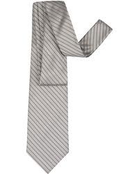 Armani - Tie - Lyst