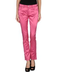 Love Sex Money Collection - Casual Trouser - Lyst