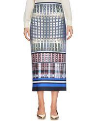 Clover Canyon - 3/4 Length Skirt - Lyst