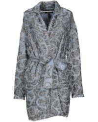 BCBGMAXAZRIA - Overcoats - Lyst