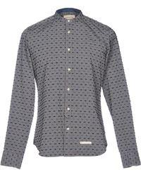 Tintoria Mattei 954 - Shirts - Lyst