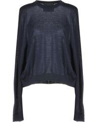 Erika Cavallini Semi Couture - Sweaters - Lyst