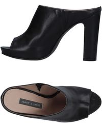 Janet & Janet - Mules - Lyst