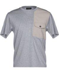 Viktor & Rolf - T-shirt - Lyst