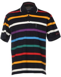 Green Coast - Polo Shirt - Lyst