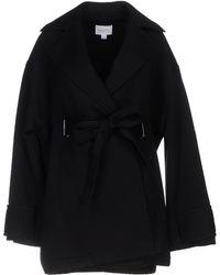 Beaufille - Overcoat - Lyst