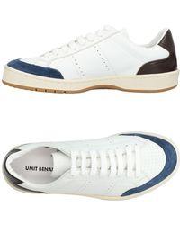 Umit Benan - Low-tops & Sneakers - Lyst