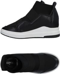Sexy Woman - High-tops & Sneakers - Lyst