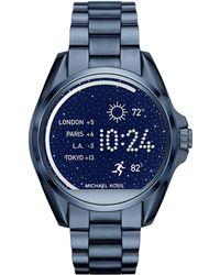 Michael Kors - Smartwatch - Lyst