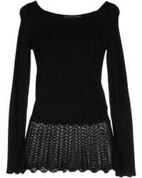 Ralph Lauren Black Label - Sweaters - Lyst