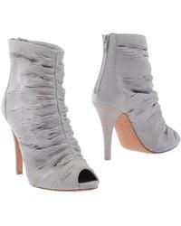 Eva Turner - Ankle Boots - Lyst