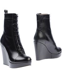 Gianna Meliani - Ankle Boots - Lyst